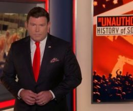 Fox Nation Presents Six-Part Documentary Series on Socialism Hosted by Bret Baier