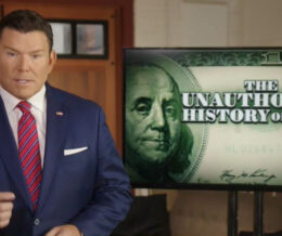 """Fox Nation Airs Second Limited Series in """"Unauthorized History"""" Documentary Strand, Produced by Grace Creek Media"""